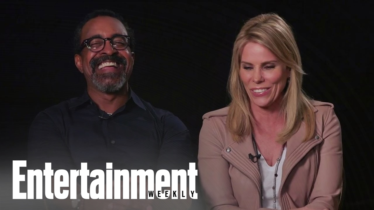 Download Son Of Zorn: Cheryl Hines & More Cast Members Describe The Show Using 6 Words   Entertainment Weekly