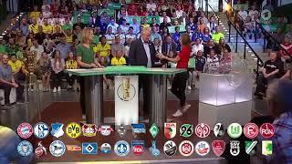 Dfb pokal auslosung 2. runde 2018/19 ...