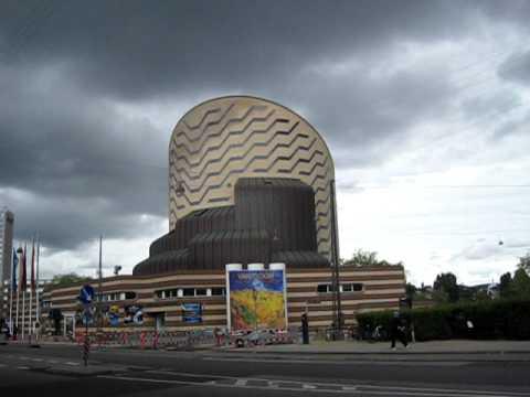 Frederiksholms channel 29 planetarium aarhus