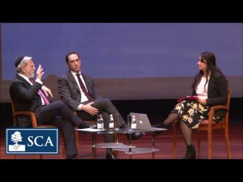 Orthodox/Conservative/Reform Divisions - Rabbi Jonathan Sacks & Rabbi Joseph Dweck