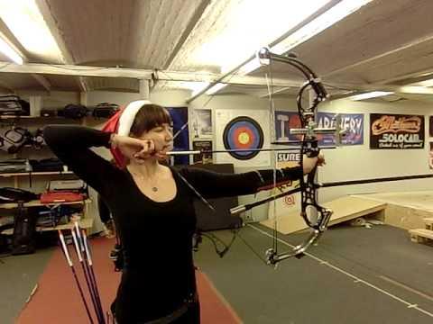 Archery Journal: Xmas in Denmark :)