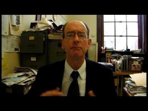 Kevin Landrigan describes the Telegraph special series on Gov. John Lynch