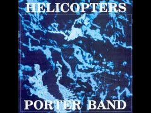 Ain't Got My Music - Porter Band