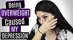 hqdefault - Being Overweight Cause Depression