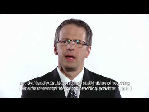 Annual General Meeting 2012- Medical Activities