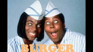 Tyler, The Creator - Burger (Featuring Hodgy Beats)