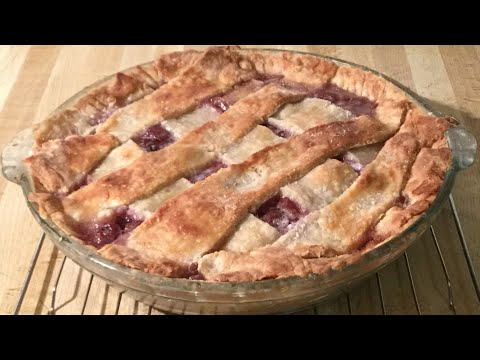 Episode 160: Grandma's Homemade Cherry Pie 🍒