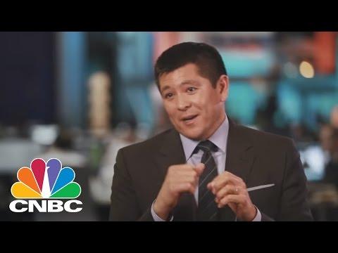 Carl Quintanilla | Conquer The Morning | CNBC