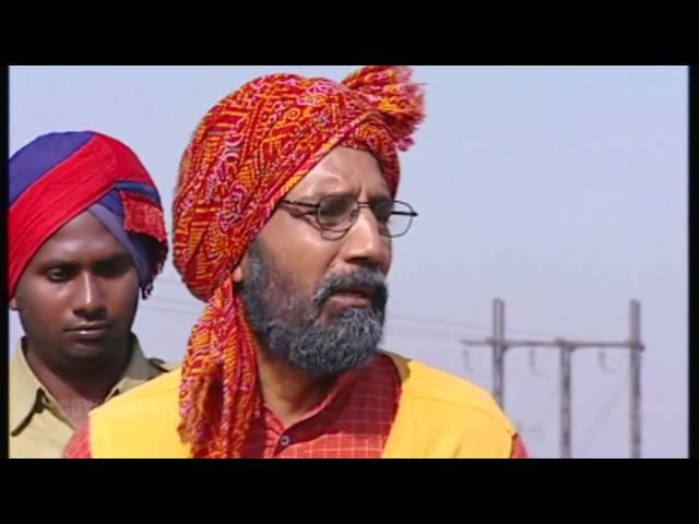 Masla Amli Da -  Bhajna Amli - Punjabi  Comedy Movie