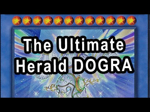 The Ultimate Herald DOGRA!