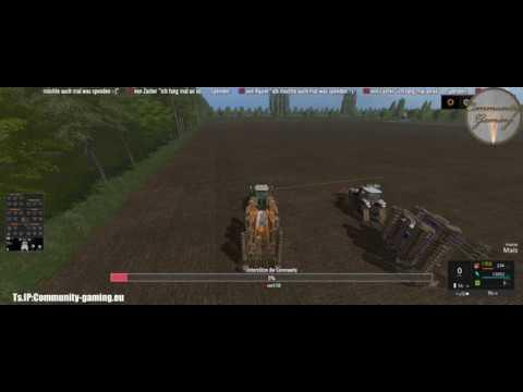 Live-Stream #008 LS17 - Mod1 - Green River