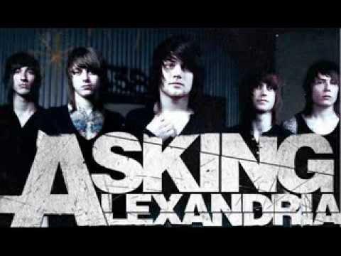 Asking Alexandria - The Final Episode (2008 Demo)