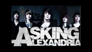 Asking Alexandria - The Final Episode (2008 Demo)