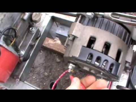 homemade generator  youtube