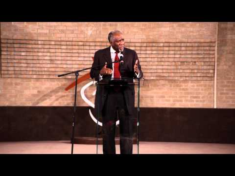 "18th Anniversary ""A Challenge To The Church"" by Rev Johnny Youngblood"