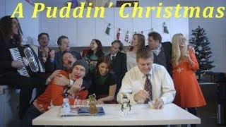 A Puddin' Christmas