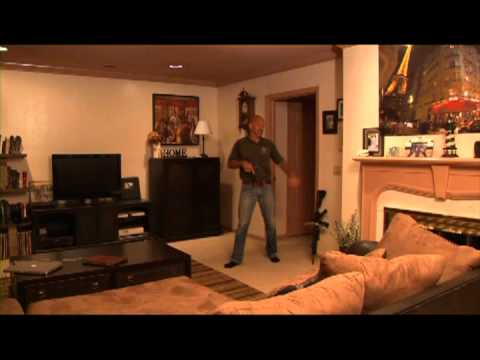 Rob Pincus of I.C.E. Tactical Lighting for Home Defense Trigger ...