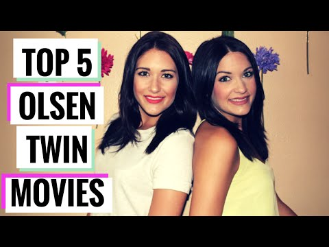 Best Olsen Twins Movies | Twinspiration Top 5