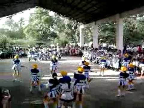 Drum & Lyre San Benito Elementary School