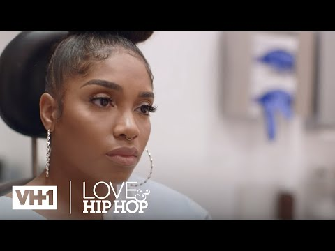 Brooke's Medical Scare 'Sneak Peek' | Love & Hip Hop: Hollywood