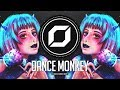PSY-TRANCE ◉ Tones And I - Dance Monkey (Alegro & ShiBass Remix)