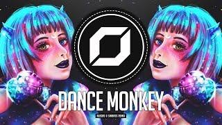 Download PSY-TRANCE ◉ Tones And I - Dance Monkey (Alegro & ShiBass Remix)