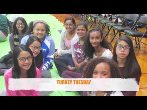 This video was produced by Woodlands Middle School to display the best things about the school for a January 2016 Board of Education meeting.