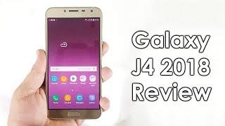 Samsung Galaxy J4 2018 Full Review - Aur Bahtr Ho Sakta Tha