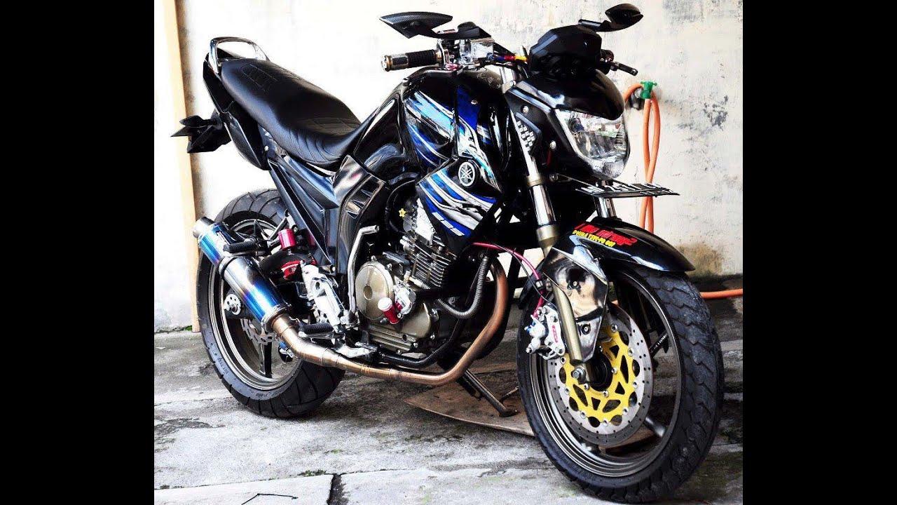 Kumpulan 100 Gambar Motor Yamaha Scorpio Z Limited Edition Terbaru