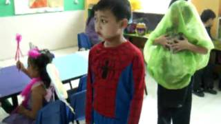 marc jacob spiderman.mp4