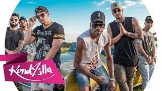 Pretinho da Hora feat. O Clã - No Cangote (KondZilla)