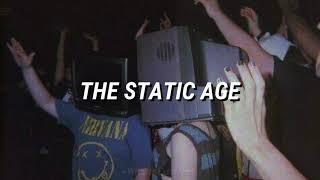 Green Day - The Static Age / Subtitulado