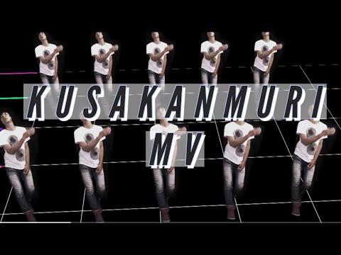 KUSAKANMURI   RABUTORA(ex.乱舞虎) MV