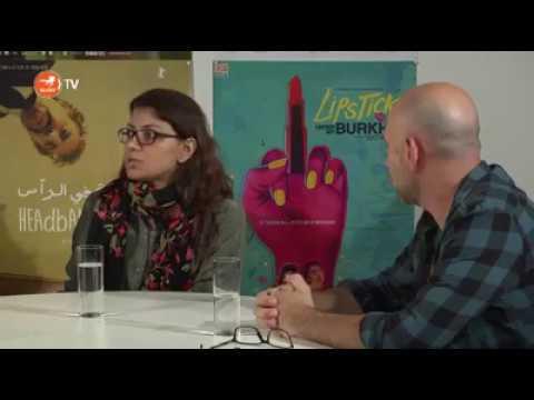 Interview with Saar Maoz @ Nuremberg International Human Rights Film Festival