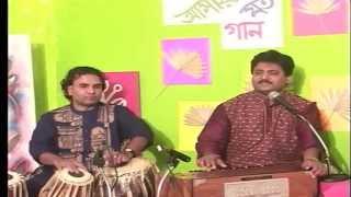 Antu Santanu Ekok Shangeet with Bangla TV NY.