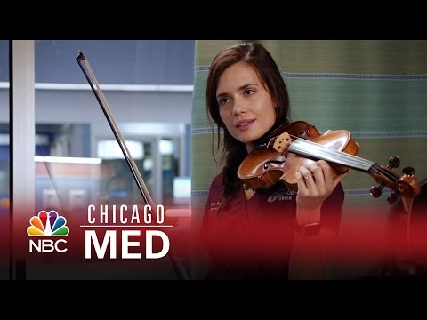 Chicago Med  The Body Remembers Episode Highlight