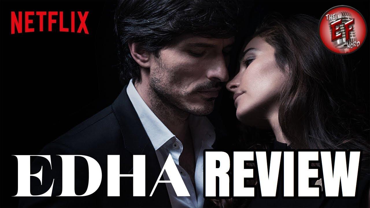 Download EDHA (2018) Netflix Season 1 Review