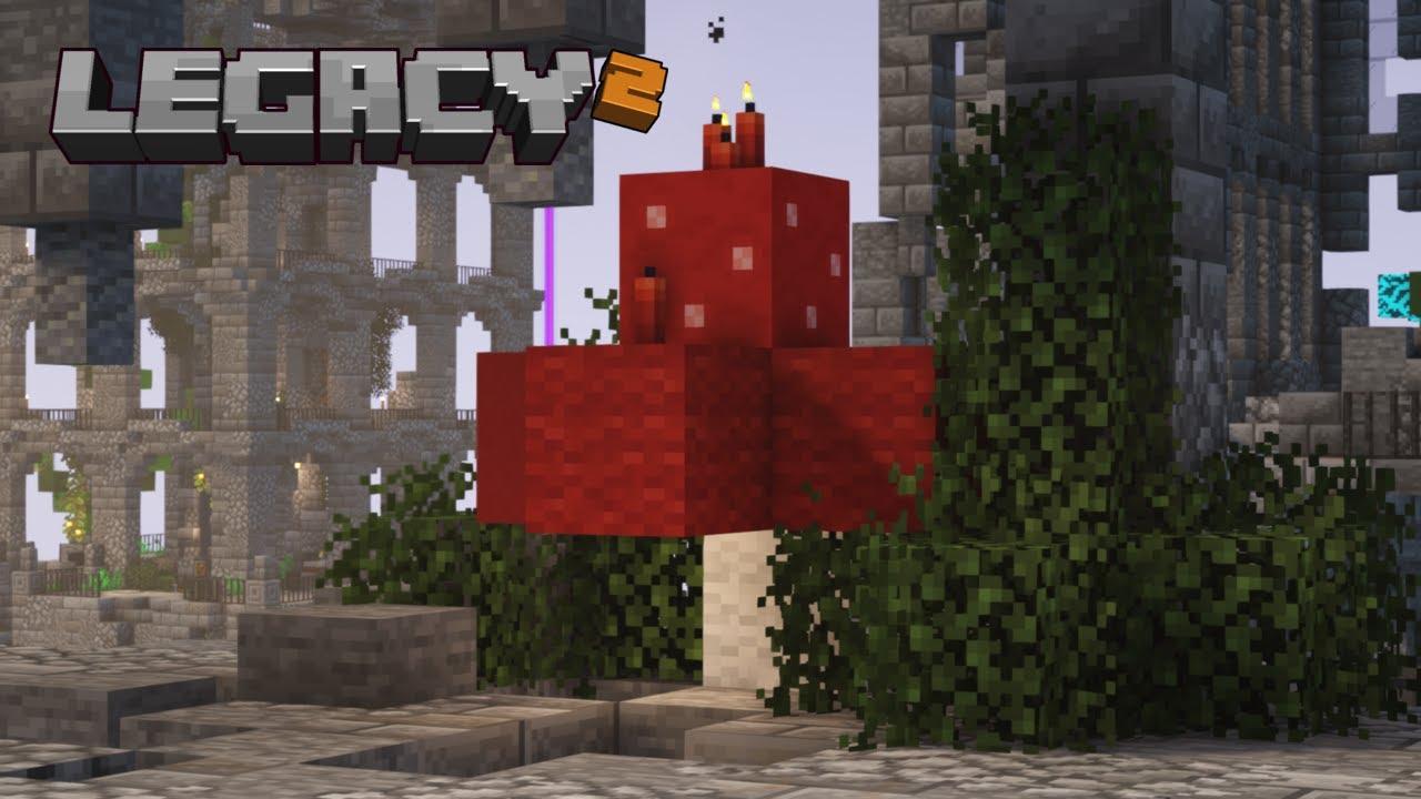 Legacy SMP Season 2: Episode 28 Kimmunity Council!