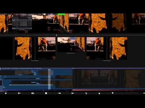 d3 Media Serveur : solution de mapping vidéo 3D