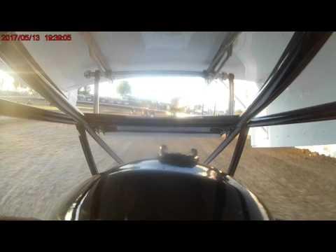 5/13/17 Sweet Springs Motorsports Complex Jr Sprint