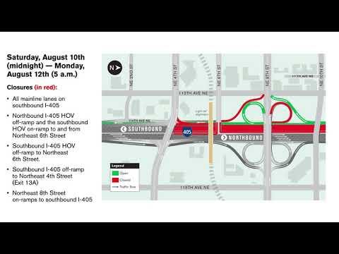 East Link work marks major milestones   Sound Transit