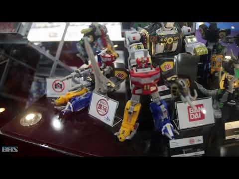 Toy Fair NY Day 2 [Video]
