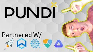 PUNDI X | A SLEEPING GIANT PERIOD. MY NEW INVESTMENT