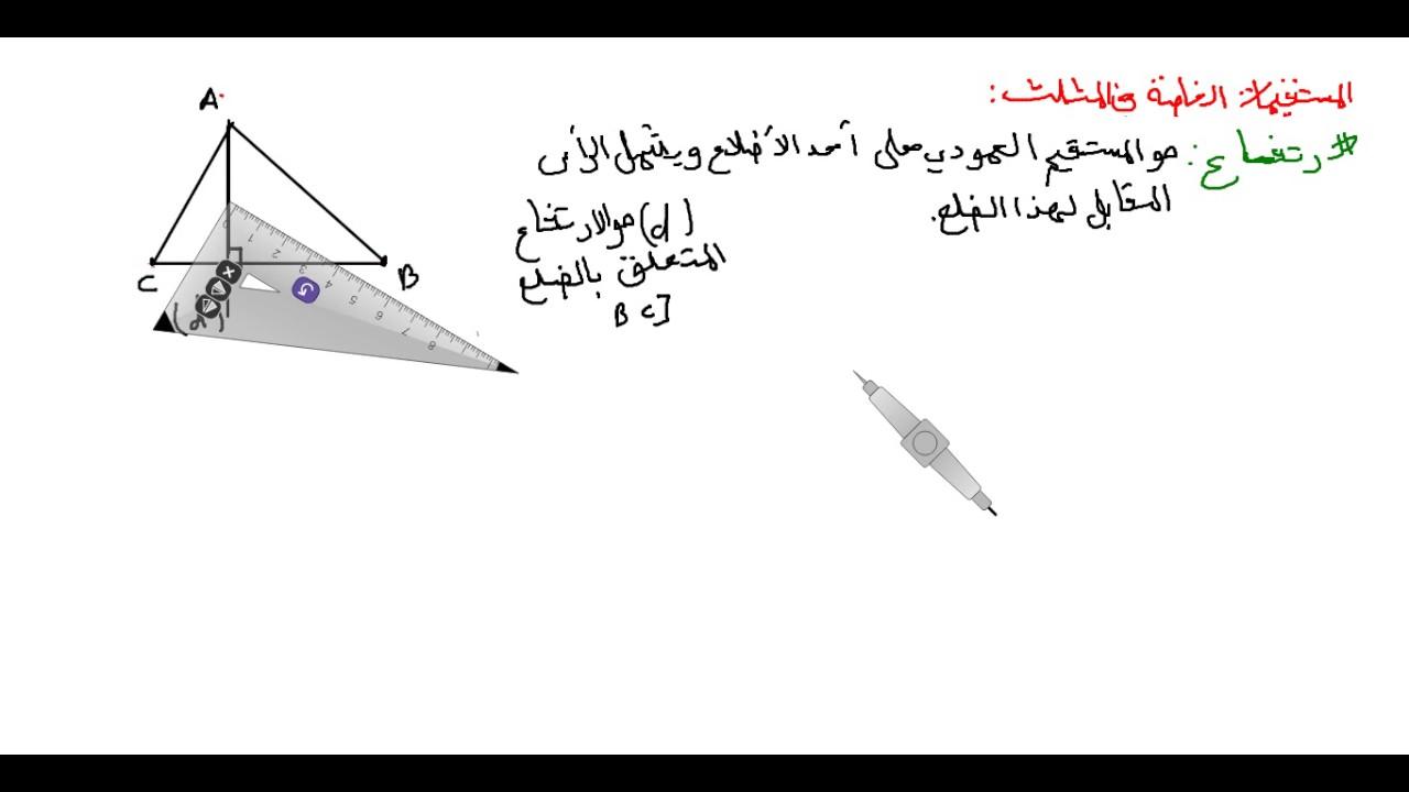 اشكال هندسية بسيطة from i.ytimg.com