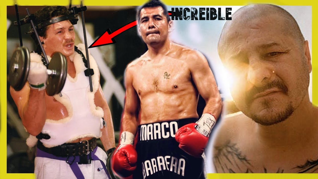 Top 5 Boxeadores VALIENTES con historias INCREIBLES, parecían INVENCIBLES   Especial 400k Subs COOL