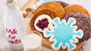 Get Them While You Can! These Delicious Winter Only Treats Are Being Sold At Disney Parks