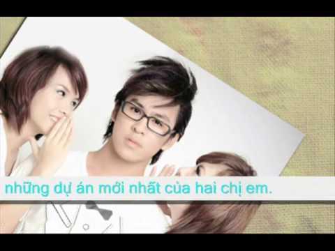 Yến Nhi gặp tai nạn, Yến Trang khởi nghiệp solo