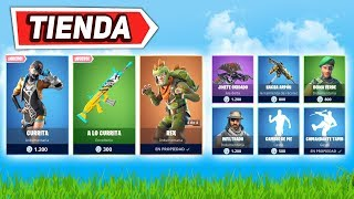 *NEW SKIN CURRITA AND ENVOLTORY* FORTNITE STORE June 23