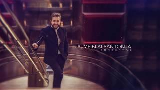 Barber Symphony No.1 - OEX - Jaume Santonja