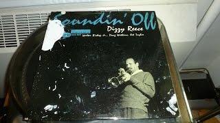 Dizzy Reece - Soundin Off - Side 1